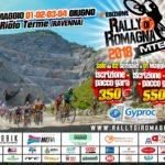 Rally di Romagna MTB - 2018